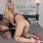 EliEla & me! Passionate, Lesbo, tender