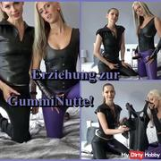 Education for Gumminutte (role play)
