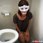 The Human Toilet