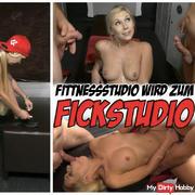 Fitness studio becomes the FICKSTUDIO