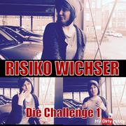 Risk wanker! The Challenge 1