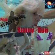Pool Casting Sunny_Sun