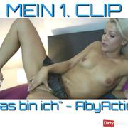 My 1st clip - That's me - AbyAction