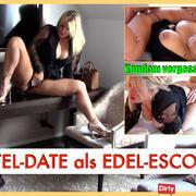 HOTEL-DATE als EDEL-ESCORT!