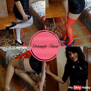 Stockings-Show