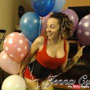 Balloons (popping)