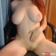 Look at my horny naked body!!!