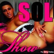 * * SOLO SHOW - SB * *