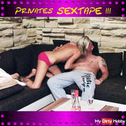 My very private Sextape !!!