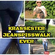 Crassest Jean Pisswalk ever