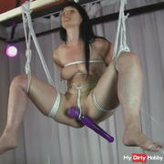 Hung and pulled apart 2