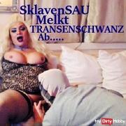 SklavenSaua Milks TransenSchwanz Ab ......