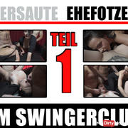 Kinky Ehefotzen in Swingers Part 1