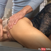 Spontaneous lust for a hot cock part 2!
