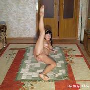 Meine Übungen begeistern jeden Pimmel :-)