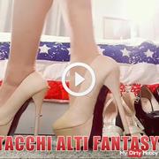 High heels fantasy !