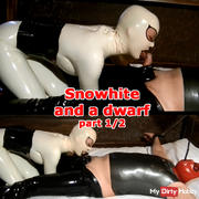 Snowhite and a dwarf (part 1/2)
