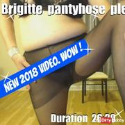 FrenchBrigitte's pantyhose pleasures
