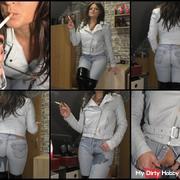 smoking piss jeans
