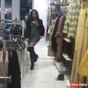 Fucking Shopping Tour (Aryas Sex Diary)