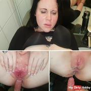 my first Anal Sex