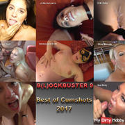 Best of Cumshots 2017 - B(L)OCKBUSTER 9...