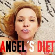 ANGEL`S DIET - BY ANGEL PIAFF