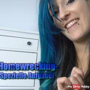 Homewrecking - Special task
