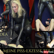 My piss excesses second part