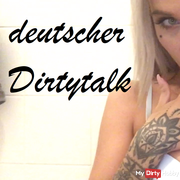 german Dirtytalk