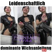 Passionate dominant Wichsanleitung