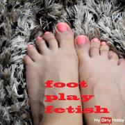 Foot Fetish   ...
