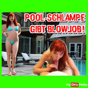 Pool Slut searching for Cock!