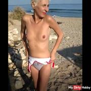 Strandpinkeln