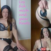 Los fuck me, I need your cock !!!