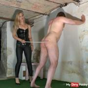 Basement-punishment Part 2