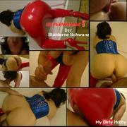 Superwoman 2 - The Steel Cock