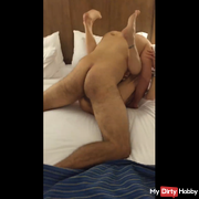 hotel sex with a member of staff