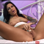 extremely pussy masturbation ! New level masturbation !