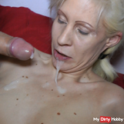 Fucked - blow and sperm