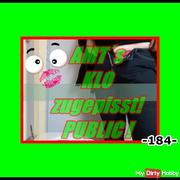 - AMT THE KLO FULL PUSSY! -