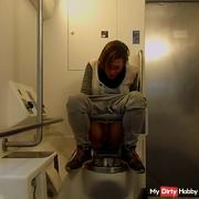 eingesaut train toilet