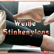 White Stinky Nylons