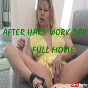 AFTER HARD WORK DAY - FULL MOVIE