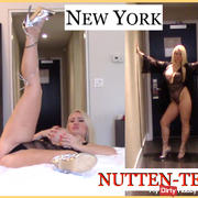 NEW YORK NUTTEN-TEST!!