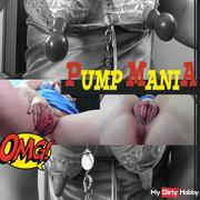 PUMP MANIA