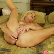 Anal Toy Orgasms (remastered)
