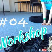 Group Workshop: Intuitive Shackles
