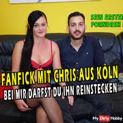 Fanfick with Chris from Cologne