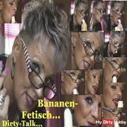 Banana # Dirtytalk ,, (Wunschclip)